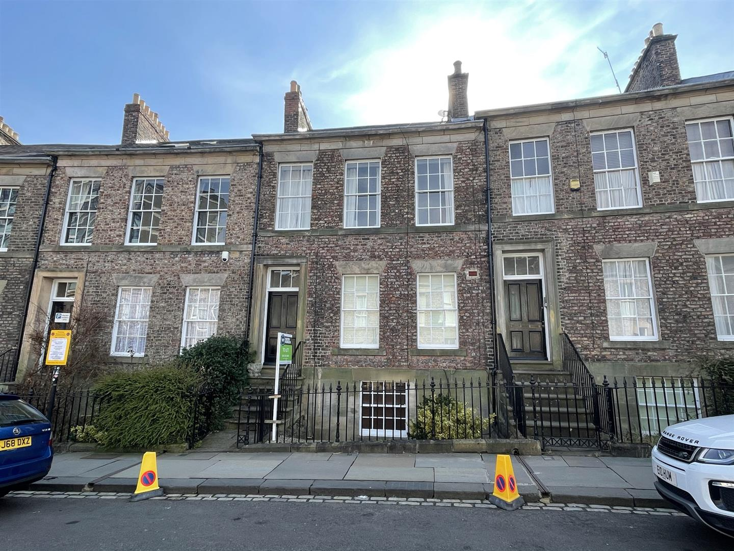 St Thomas Crescent Newcastle Upon Tyne, 2 Bedrooms  Apartment - duplex ,For Sale